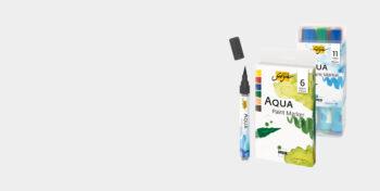 SOLO GOYA Aqua Paint Marker