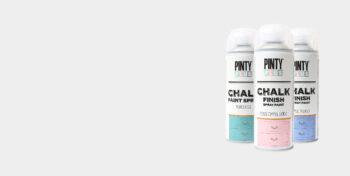 Chalk Paint Sprays